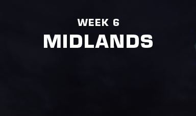 Midlands - Week 6