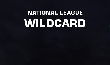 National League - Wildcard