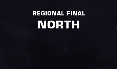 North & Scotland - Regional Final