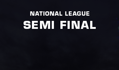 National League - Semi Final