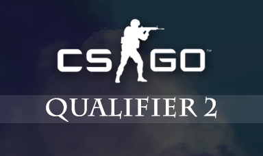King of the North CS:GO Qualifier 2