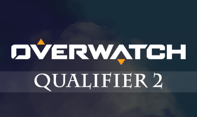 King of the North Overwatch Qualifier 2