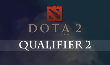 King of the North Dota 2 Qualifier 2