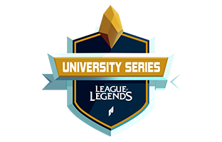 League of Legends University Series - South Swiss Winter Week 3