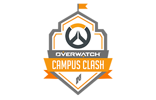 Overwatch Campus Clash - Spring Registration